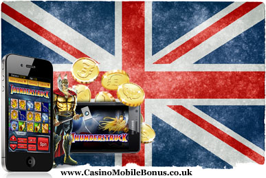 casino mobile bonus