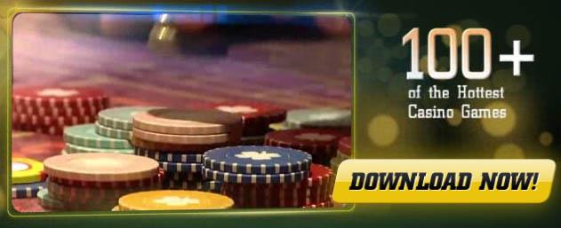 Bonus for Jackpot Grand Casino