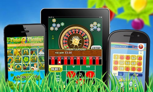 mobile casino games no deposit bonus