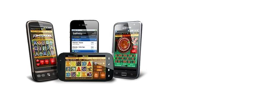 Мобильное Казино Android
